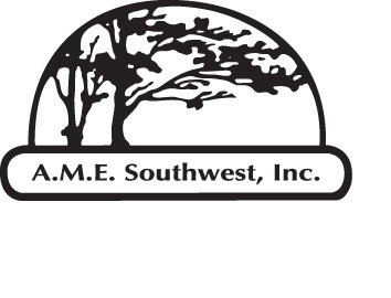 Old AME Logo